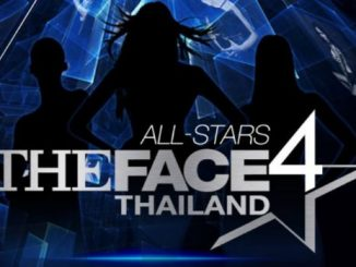 The Face 4 All Stars เดอะเฟซ