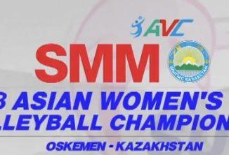 วอลเลย์บอลสโมสรหญฺิงชิงแชมป์เอเชีย 2018