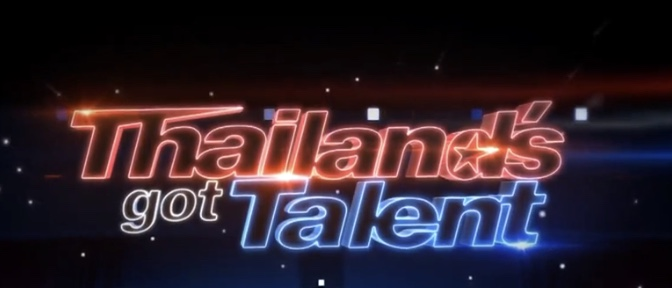 Thailand got Talent