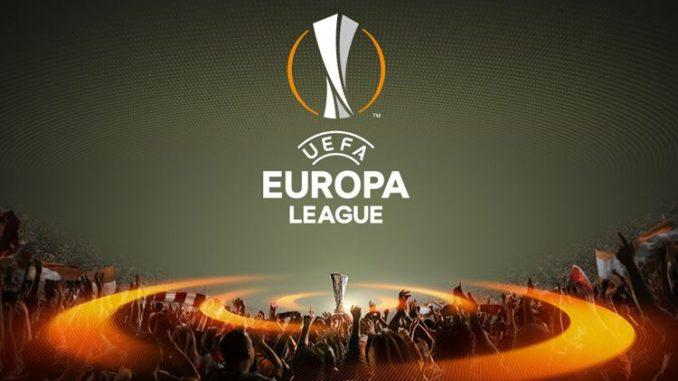 ยูโรฟายูโรปาลีก 2018-2019