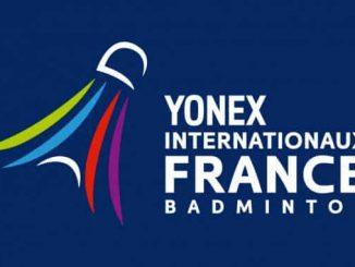 YONEX FRENCH OPEN 2018