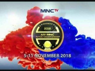ฟุตซอลชิงแชมป์อาเซียน 2018