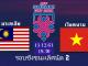 ซูซูกิคัพ เวียดนาม มาเลเซีย