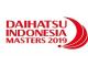 อินโดนีเซีย มาสเตอร์ส 2019